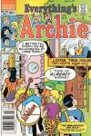 Everything's Archie #145 Comic Books - Covers, Scans, Photos  in Everything's Archie Comic Books - Covers, Scans, Gallery