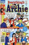 Everything's Archie #146 Comic Books - Covers, Scans, Photos  in Everything's Archie Comic Books - Covers, Scans, Gallery