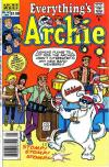 Everything's Archie #147 Comic Books - Covers, Scans, Photos  in Everything's Archie Comic Books - Covers, Scans, Gallery
