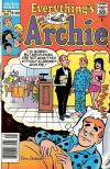 Everything's Archie #149 Comic Books - Covers, Scans, Photos  in Everything's Archie Comic Books - Covers, Scans, Gallery
