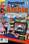 Everything's Archie #150 Comic Books - Covers, Scans, Photos  in Everything's Archie Comic Books - Covers, Scans, Gallery