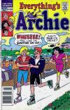 Everything's Archie #151 Comic Books - Covers, Scans, Photos  in Everything's Archie Comic Books - Covers, Scans, Gallery