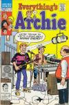 Everything's Archie #153 Comic Books - Covers, Scans, Photos  in Everything's Archie Comic Books - Covers, Scans, Gallery