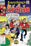 Everything's Archie #155 Comic Books - Covers, Scans, Photos  in Everything's Archie Comic Books - Covers, Scans, Gallery
