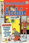 Everything's Archie #19 comic books for sale