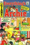 Everything's Archie #2 comic books - cover scans photos Everything's Archie #2 comic books - covers, picture gallery
