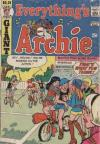 Everything's Archie #26 Comic Books - Covers, Scans, Photos  in Everything's Archie Comic Books - Covers, Scans, Gallery