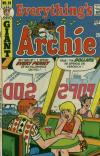 Everything's Archie #28 Comic Books - Covers, Scans, Photos  in Everything's Archie Comic Books - Covers, Scans, Gallery