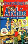 Everything's Archie #29 comic books for sale