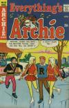 Everything's Archie #32 comic books for sale