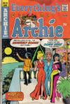 Everything's Archie #33 comic books for sale