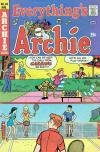 Everything's Archie #34 comic books for sale