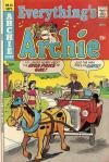 Everything's Archie #35 comic books for sale
