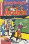 Everything's Archie #38 Comic Books - Covers, Scans, Photos  in Everything's Archie Comic Books - Covers, Scans, Gallery