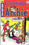 Everything's Archie #39 comic books for sale