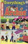 Everything's Archie #40 Comic Books - Covers, Scans, Photos  in Everything's Archie Comic Books - Covers, Scans, Gallery