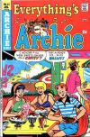 Everything's Archie #41 comic books - cover scans photos Everything's Archie #41 comic books - covers, picture gallery