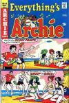 Everything's Archie #42 Comic Books - Covers, Scans, Photos  in Everything's Archie Comic Books - Covers, Scans, Gallery