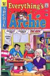 Everything's Archie #47 Comic Books - Covers, Scans, Photos  in Everything's Archie Comic Books - Covers, Scans, Gallery