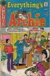 Everything's Archie #48 Comic Books - Covers, Scans, Photos  in Everything's Archie Comic Books - Covers, Scans, Gallery