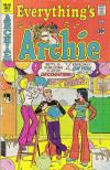 Everything's Archie #49 Comic Books - Covers, Scans, Photos  in Everything's Archie Comic Books - Covers, Scans, Gallery