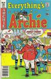 Everything's Archie #54 Comic Books - Covers, Scans, Photos  in Everything's Archie Comic Books - Covers, Scans, Gallery