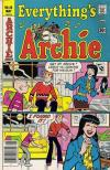 Everything's Archie #56 comic books for sale