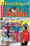 Everything's Archie #62 comic books for sale