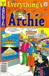 Everything's Archie #65 comic books for sale