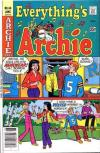 Everything's Archie #66 comic books for sale