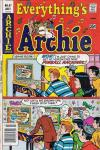 Everything's Archie #67 comic books for sale