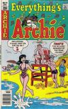 Everything's Archie #70 Comic Books - Covers, Scans, Photos  in Everything's Archie Comic Books - Covers, Scans, Gallery
