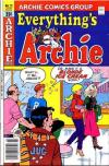 Everything's Archie #72 comic books for sale