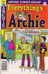 Everything's Archie #73 comic books for sale