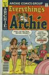 Everything's Archie #77 Comic Books - Covers, Scans, Photos  in Everything's Archie Comic Books - Covers, Scans, Gallery