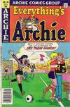 Everything's Archie #83 Comic Books - Covers, Scans, Photos  in Everything's Archie Comic Books - Covers, Scans, Gallery