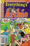 Everything's Archie #84 comic books for sale