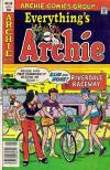Everything's Archie #86 comic books for sale