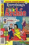 Everything's Archie #90 comic books for sale