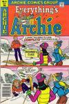 Everything's Archie #91 Comic Books - Covers, Scans, Photos  in Everything's Archie Comic Books - Covers, Scans, Gallery