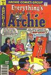 Everything's Archie #93 Comic Books - Covers, Scans, Photos  in Everything's Archie Comic Books - Covers, Scans, Gallery