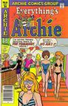 Everything's Archie #95 Comic Books - Covers, Scans, Photos  in Everything's Archie Comic Books - Covers, Scans, Gallery