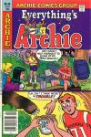 Everything's Archie #96 Comic Books - Covers, Scans, Photos  in Everything's Archie Comic Books - Covers, Scans, Gallery