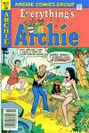 Everything's Archie #97 comic books for sale
