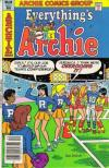 Everything's Archie #98 Comic Books - Covers, Scans, Photos  in Everything's Archie Comic Books - Covers, Scans, Gallery