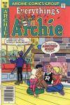 Everything's Archie #99 Comic Books - Covers, Scans, Photos  in Everything's Archie Comic Books - Covers, Scans, Gallery