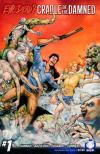 Evil Dead 2: Cradle of the Damned Comic Books. Evil Dead 2: Cradle of the Damned Comics.