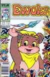 Ewoks #10 Comic Books - Covers, Scans, Photos  in Ewoks Comic Books - Covers, Scans, Gallery