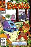 Ewoks #5 Comic Books - Covers, Scans, Photos  in Ewoks Comic Books - Covers, Scans, Gallery