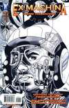 Ex Machina: Inside the Machine Comic Books. Ex Machina: Inside the Machine Comics.